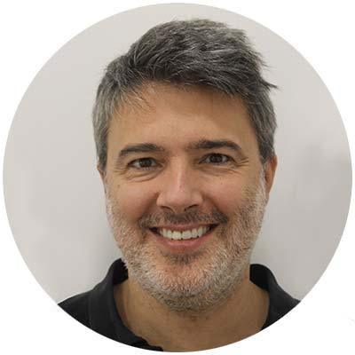Dr. David Oca